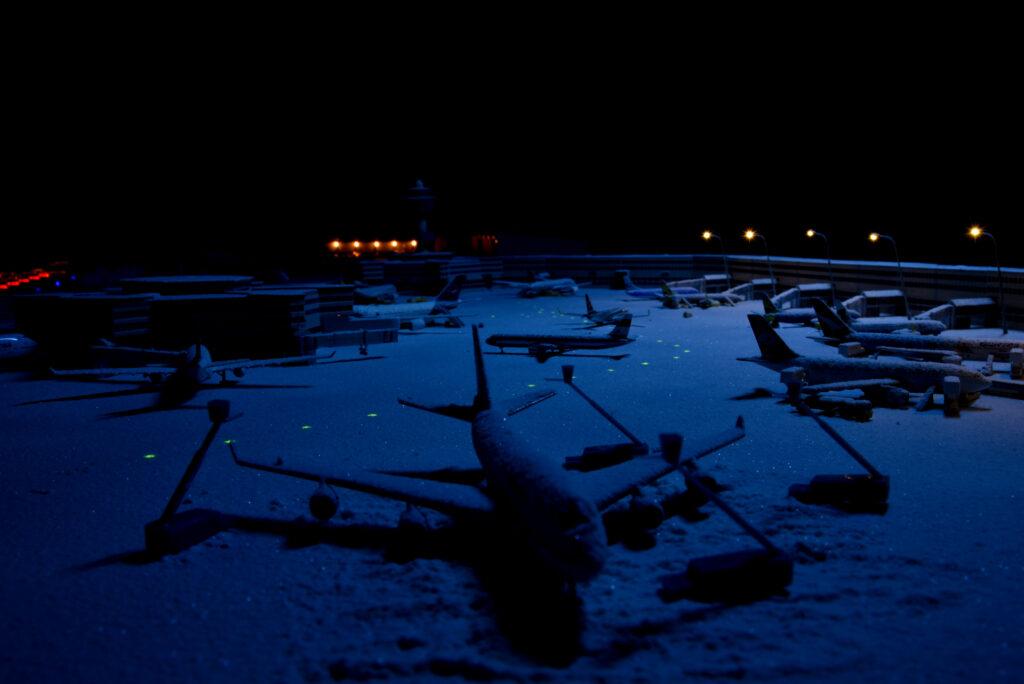 Tandern Airport